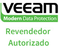 VEEAM - Modern Data Protection - Revendedor Autorizado